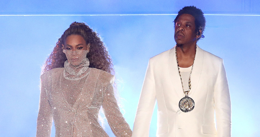 Beyonce and Jay-Z launch On The Run II world tour in Cardiff: See the setlist