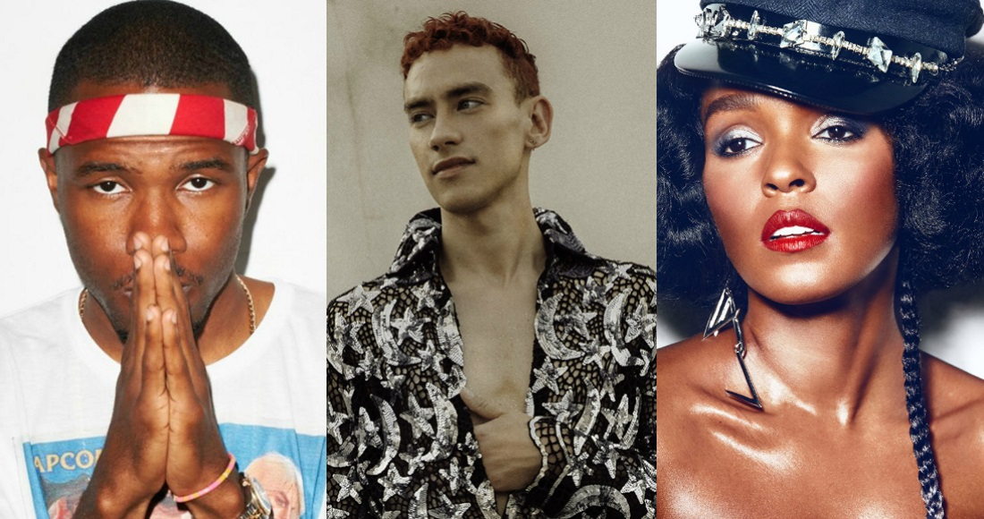 Pride Month: Our pick of the modern LGBT+ anthems