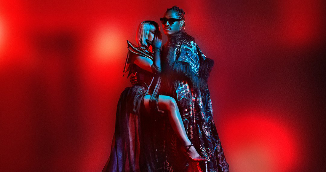 Nicki Minaj and Future announce joint world tour