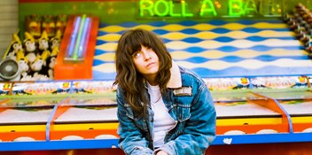 'Women at my gigs are welcome, safe and looked after': Courtney Barnett on music, touring and 'our Kylie'