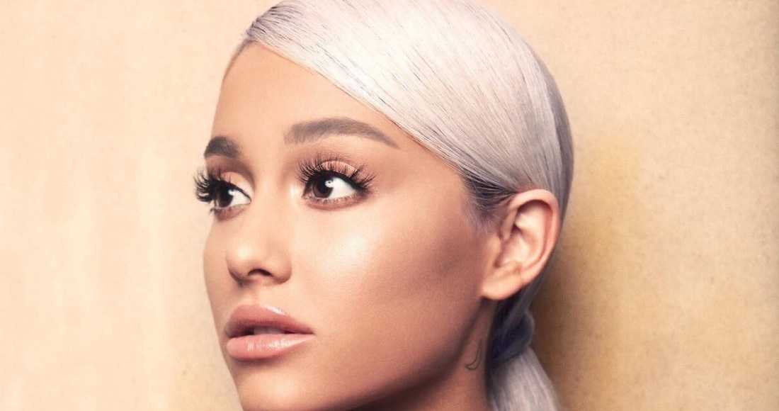 Listen to The Light Is Coming - Ariana Grande's new single