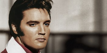 Elvis Presley to collaborate with his daughter Lisa Marie on new album Where No One Stands Alone