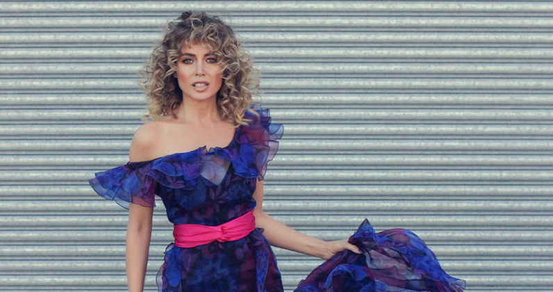 "Dannii Minogue reflects on Neon Nights: ""There was definitely some magic in the air"""