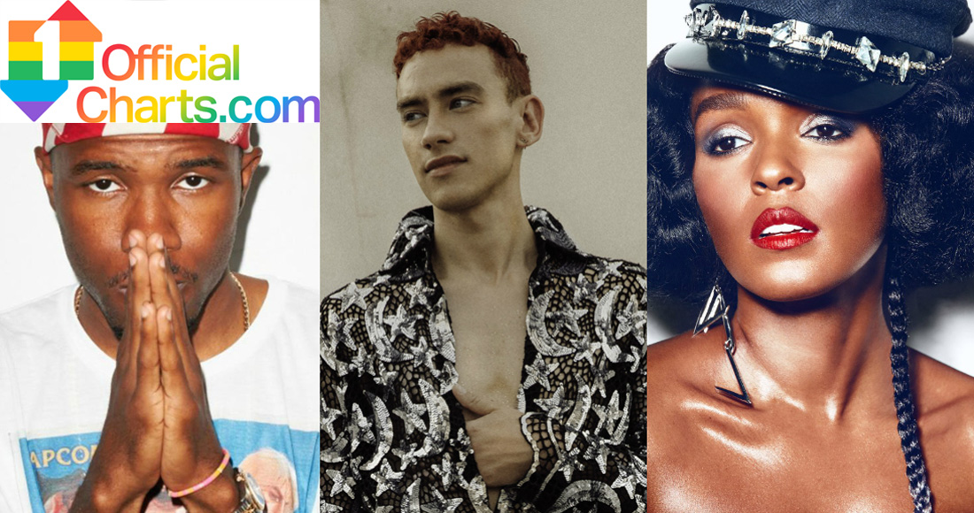 Pride special: Our pick of the modern LGBT+ anthems