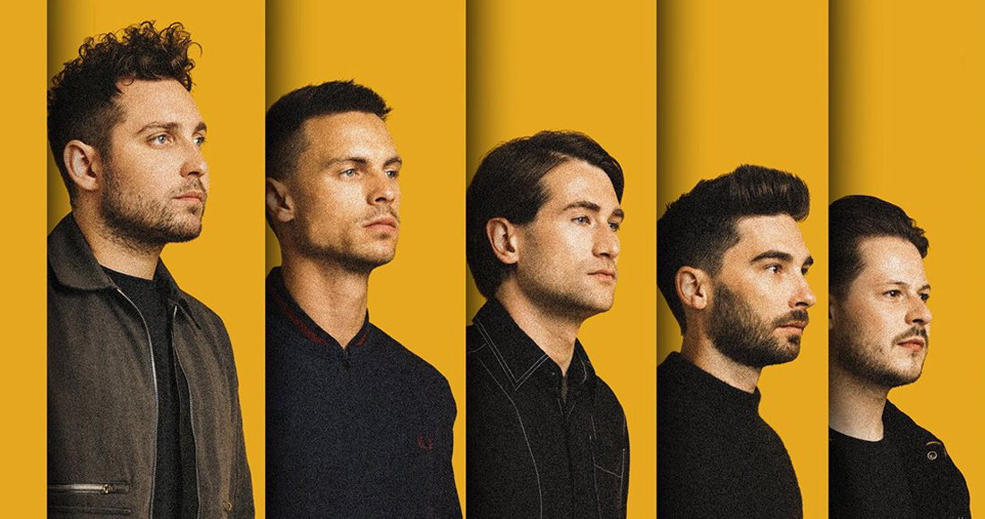 "You Me At Six talk new album: ""We feel like a brand new band"""