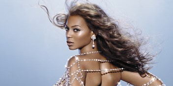 Official Charts Flashback 2003: Beyonce cemented her solo superstar status with Crazy In Love