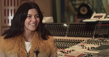 "Marina and the Diamonds updates fans on new album: ""I've been writing more than ever"""