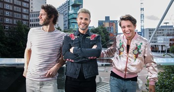 Take That documentary featuring fan stories about the band to air of BBC One this year