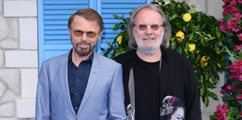 "ABBA's Bjorn Ulvaeus teases the band's two new songs: ""There is that sound that is not like any other"""