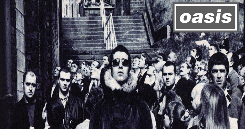 Number 1 this week in 1997: Oasis - D'You Know What I Mean