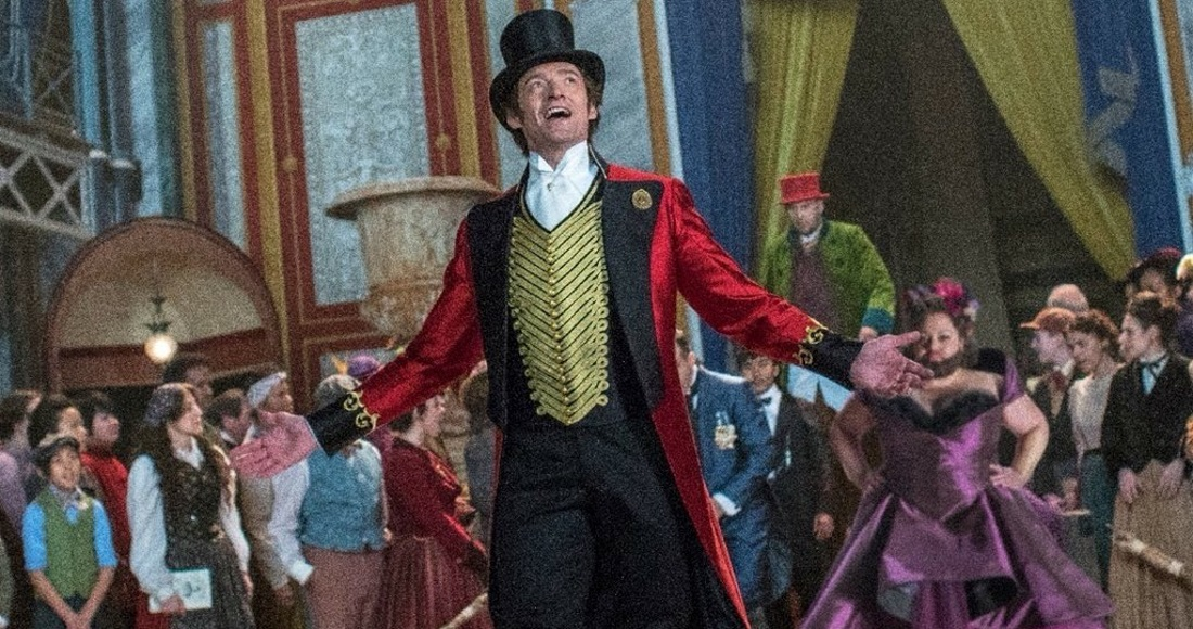 The Greatest Showman passes one million video sales as industry booms