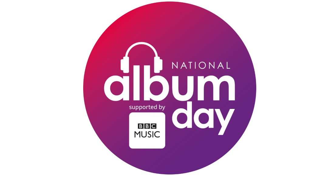 The British music industry's National Album Day announced