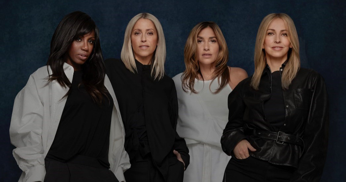 All Saints' Top 10 biggest selling singles revealed