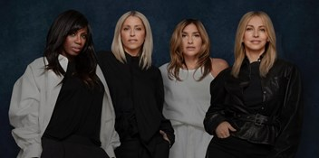 All Saints' biggest singles on the Official Chart revealed
