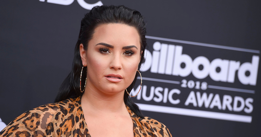 Demi Lovato's frankness about her struggles rare in pop music circles
