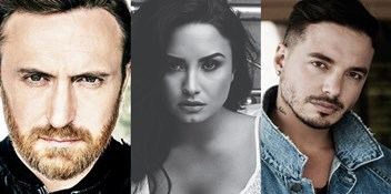 "David Guetta's manager confirms planned single Say My Name ft. Demi Lovato and J Balvin ""will not happen"""