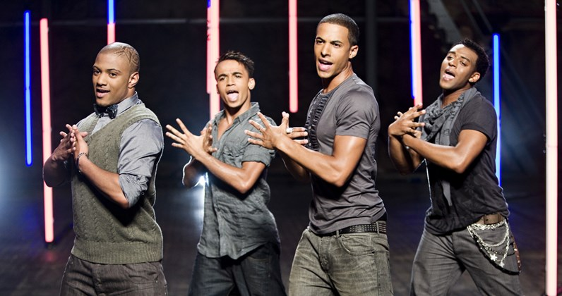 Number 1 on the Official Chart this week in 2009: JLS - Beat