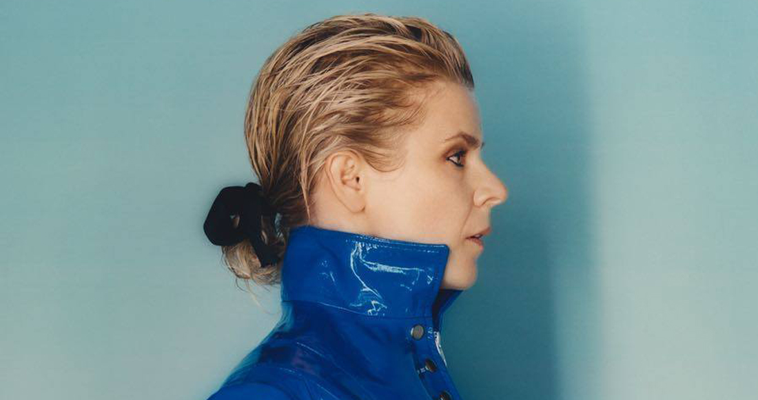 Robyn makes long-awaited return with new single Missing U - Listen