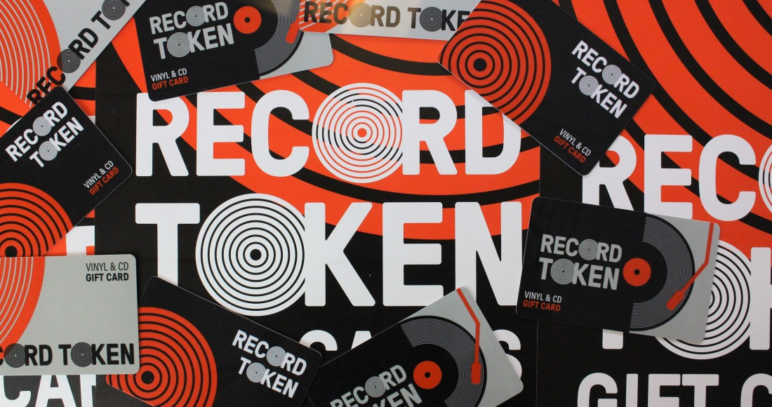 Improve your vinyl collection with our Record Tokens competition