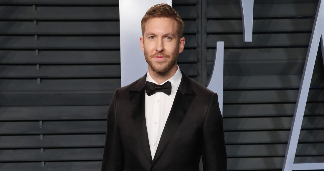 Calvin Harris tops list of the world's highest earning DJs including The Chainsmokers, David Guetta
