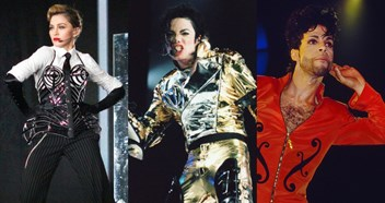 BBC Radio 2 to celebrate the 60th birthdays of Madonna, Michael Jackson and Prince on August Bank Holiday