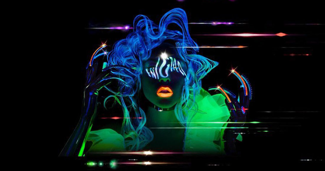 Lady Gaga heads to Vegas with dual shows