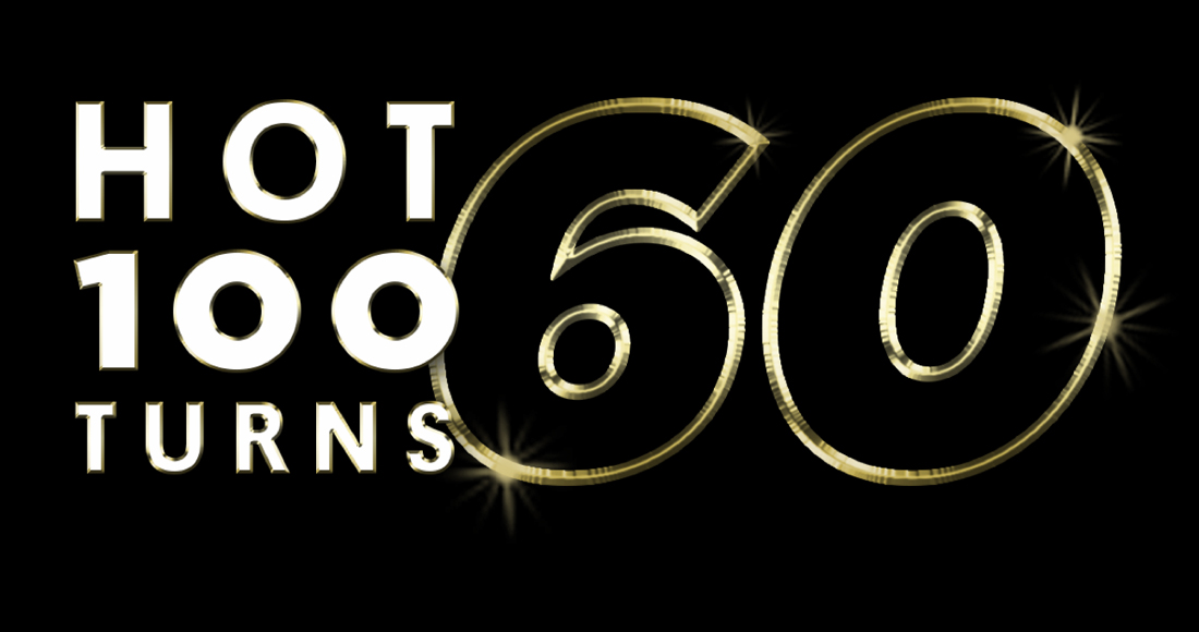 Billboard names top artists and songs in 60 years of the Hot 100