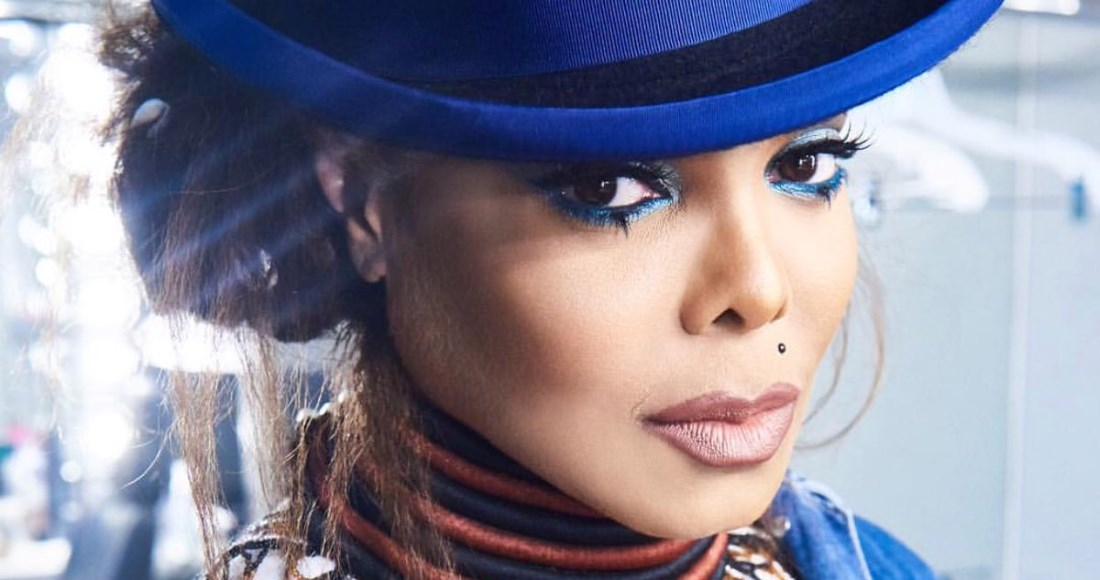 Janet Jackson announces new single ft. Daddy Yankee