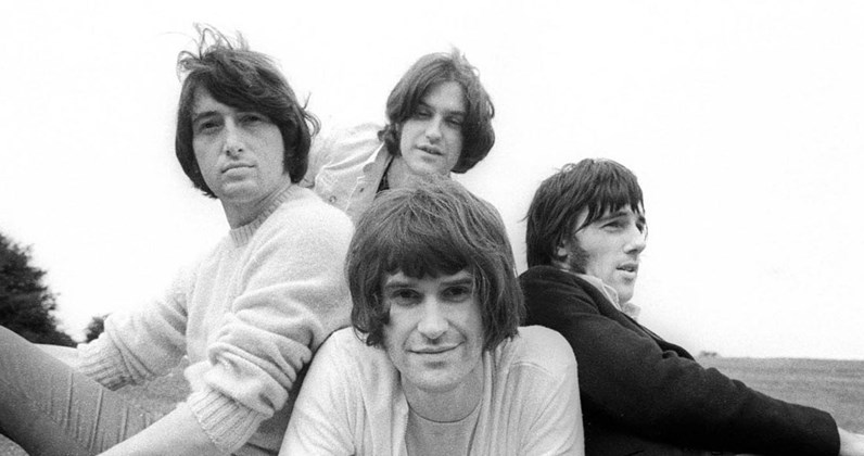 Kinks hit songs and albums