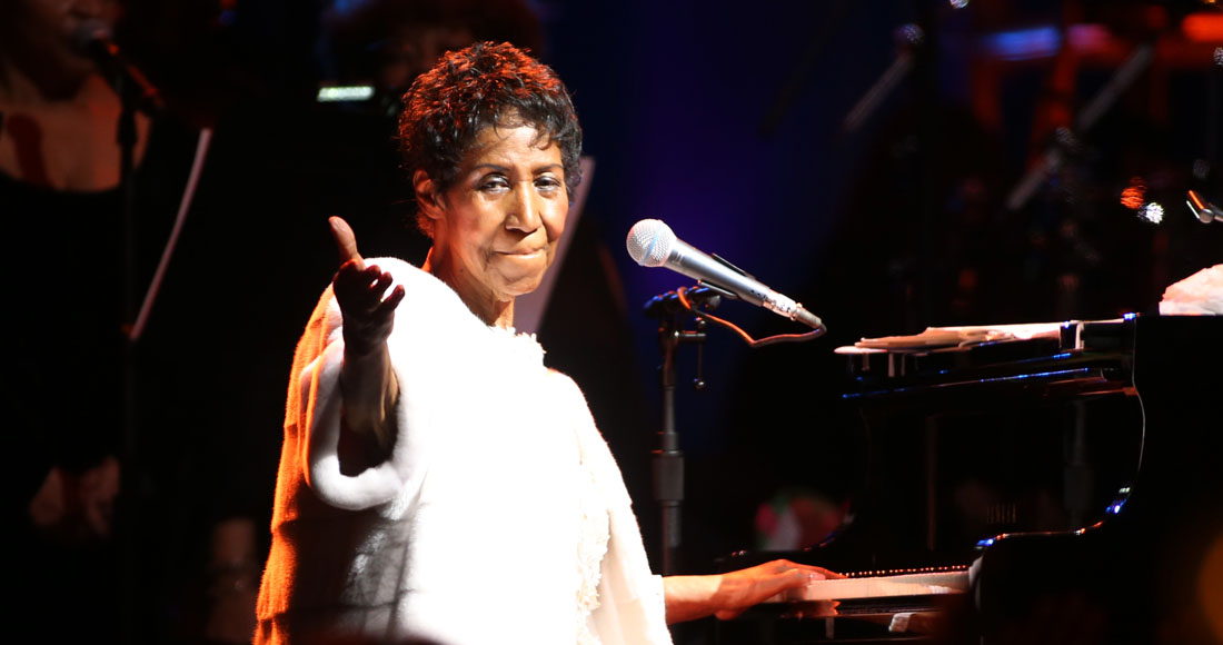 Aretha Franklin all-star tribute concert is being planned for later this year