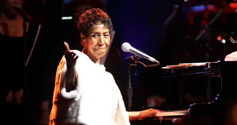 Aretha Franklin Tour 2020 Aretha Franklin biopic gets release date