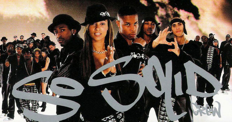 Official Charts Flashback 2001: So Solid Crew - 21 Seconds
