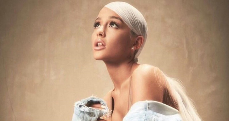 Ariana Grande's Top 10 biggest hits on the Official Chart