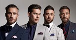 """Grab your Kleenex and your dancing shoes!"" The Overtones talk new album"