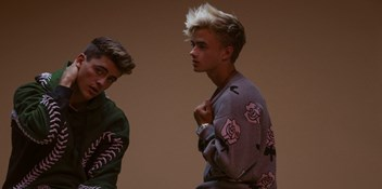 Meet Jack & Jack: The pop-rap duo eyeing global chart domination
