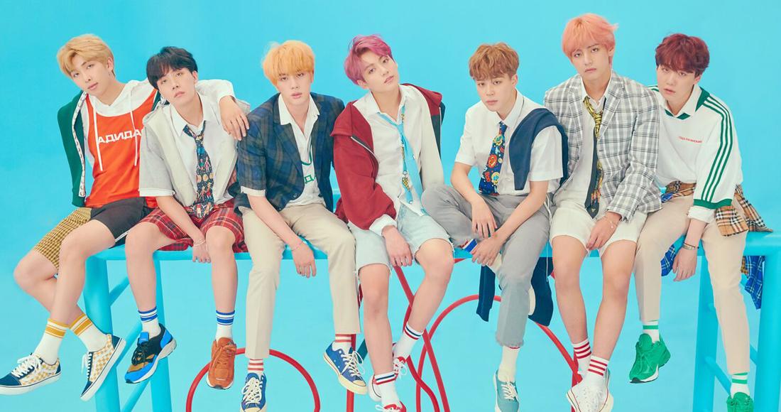 BTS break YouTube record with new single Idol