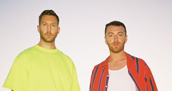 Official Irish Singles Chart: Calvin Harris & Sam Smith net a fifth week at Number 1 with Promises
