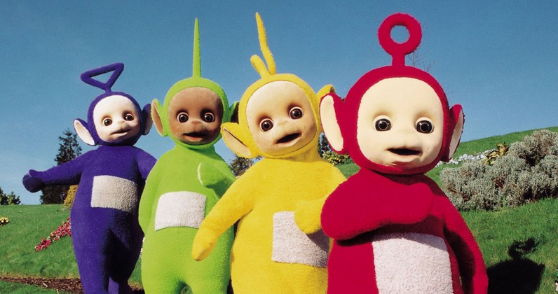 Kids TV favourites that conquered the Official Chart