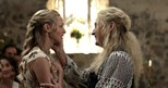 Mamma Mia! Here We Go Again extends its reign at Number 1