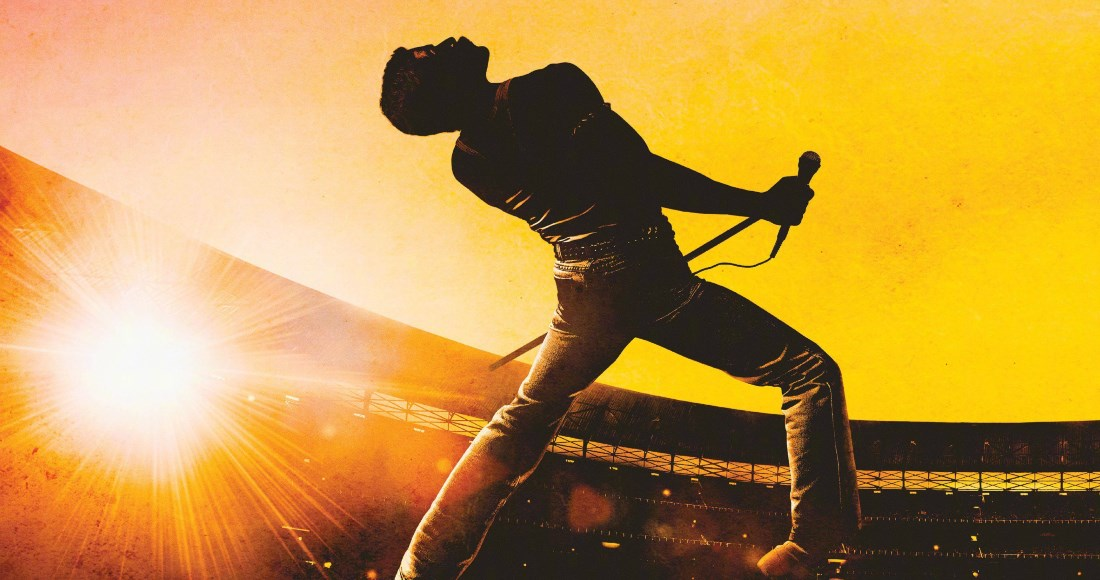 The soundtrack to Queen's Bohemian Rhapsody movie revealed