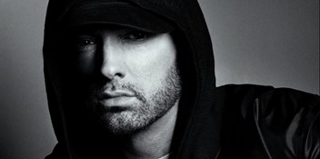 Eminem surpasses Led Zeppelin and ABBA to claim the most consecutive Number 1s in Official Albums Chart history with Kamikaze