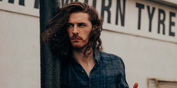 Hozier set to dominate this week's Official Irish Singles Chart with songs from his Nina Cried Power EP