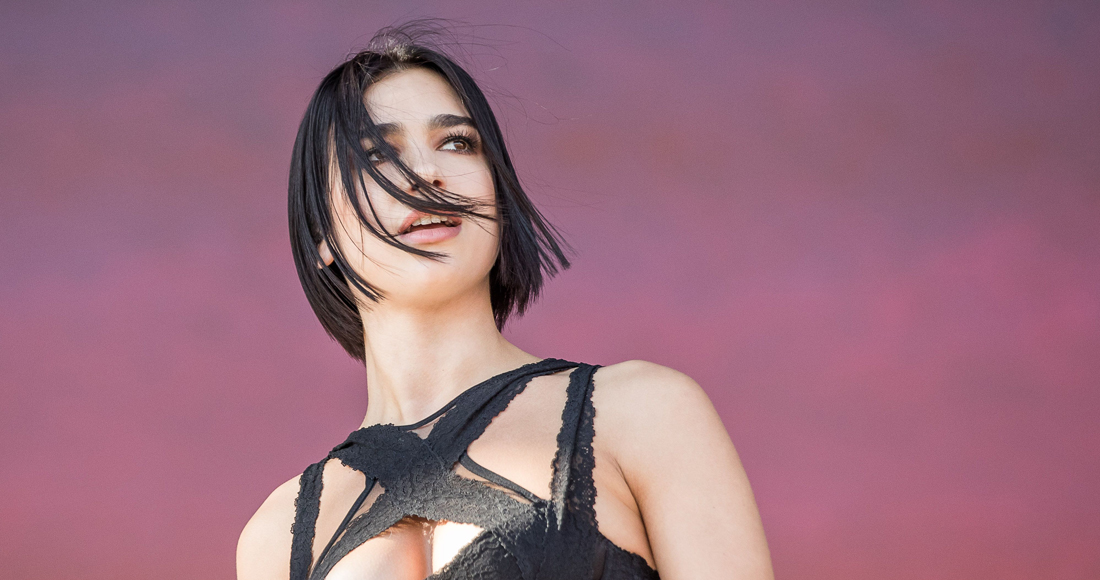 Dua Lipa Fans Forcibly Removed From Her Concert In Shanghai