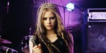 Avril Lavigne's Top 10 biggest singles on the Official Chart