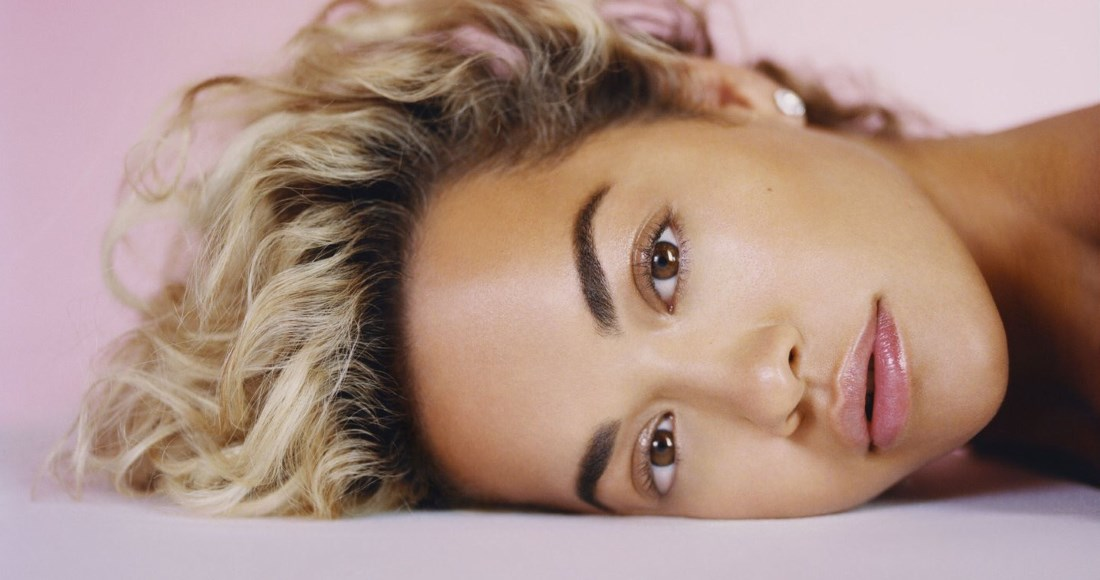 Rita Ora confirms her new album title and release date