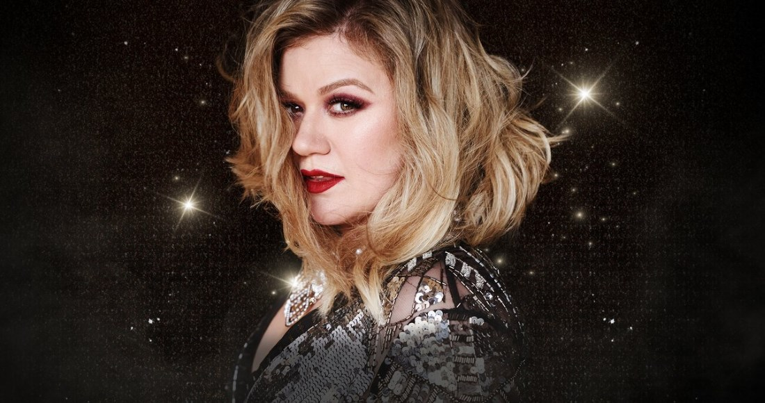 Kelly Clarkson is getting her own TV chat show