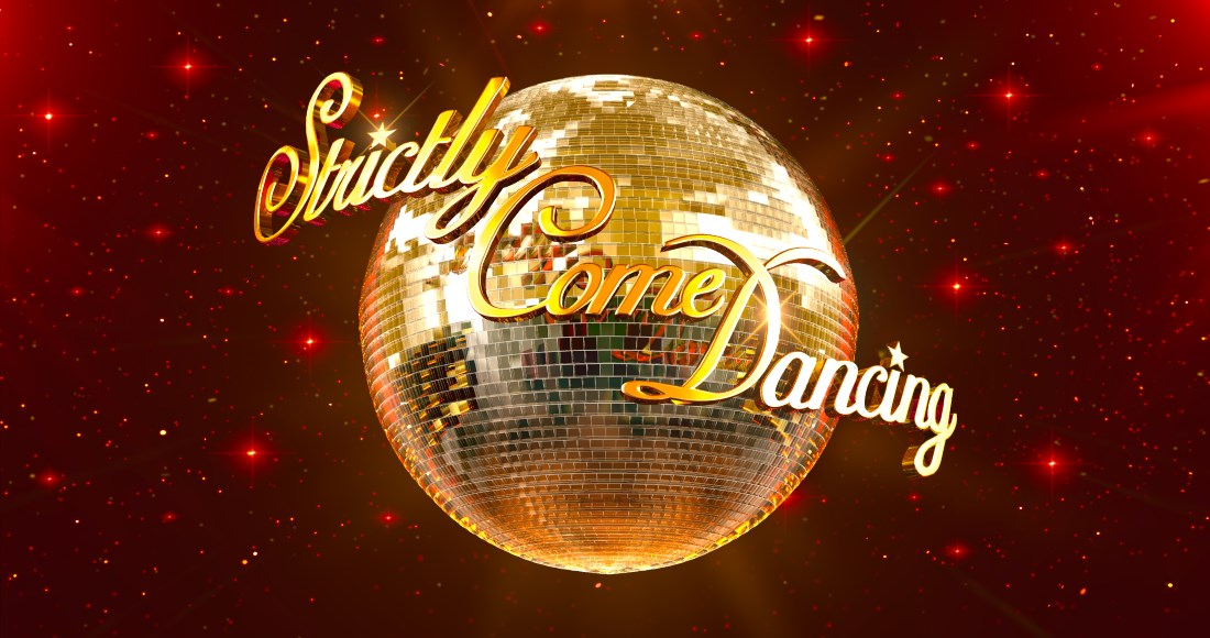 First musical guest confirmed for Strictly Come Dancing's 2018 series