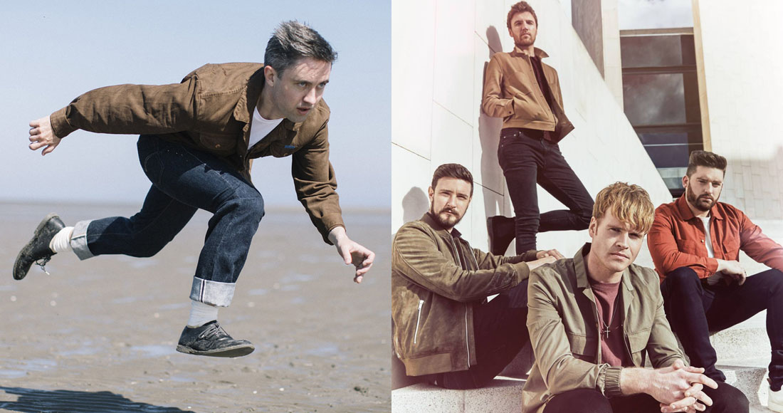 Villagers and Kodaline playing free gigs to celebrate new albums