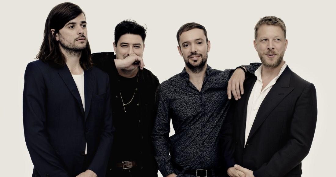 Mumford & Sons Unveil New Single 'Guiding Light'