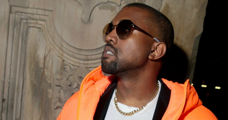 Kanye West's Official Top 40 biggest songs in the UK